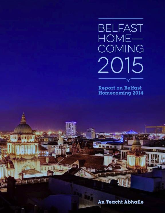 Belfast Homecoming