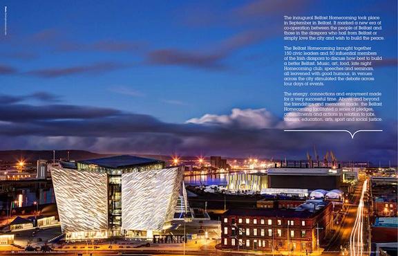 Belfast Vies
