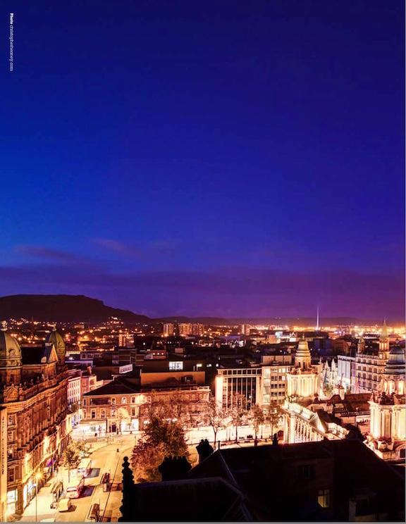 Belfast View 3