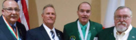 AOH Florida State Officers